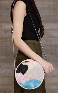 "Rachel Comey Embroidered Tote Bag - ""Google"" paieška"
