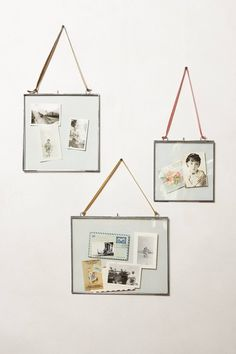 pp pressed glass gallery frame 38 for small from anthropologie lovely for
