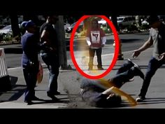 10 People With Superpowers Caught on Tape - YouTube