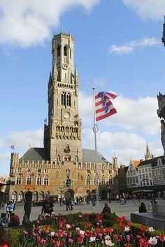 Stunning Picz: Belgium