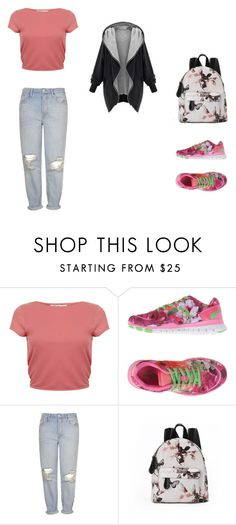 """Visiting Australia~ Jungkook"" by taejin-seokhyung ❤ liked on Polyvore featuring Miss Selfridge, Australian and Topshop"