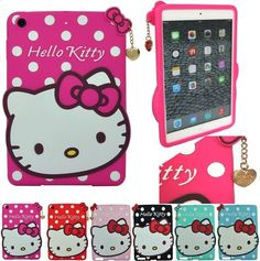 Hello Kitty Silicone Cover for iPad 2/3/4 //Price: $23.99 & FREE Shipping // World of Hello Kitty http://worldofhellokitty.com/cute-cartoon-3d-hello-kitty-soft-silicone-cover-case-fr-ipad-2-3-4-kid-gift-with-screen-protector-pen-1pc-free-shipping/    #hellokitty