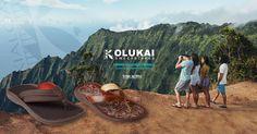 Win 3 Pairs of Olukai® Sandals!