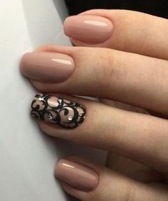 The Latest Nails Art Design Ideas For Christmas 2018 59 - Nails - Latest Nail Art Trends Prom Nails, Wedding Nails, Cute Nails, Pretty Nails, Nail Art Arabesque, Hair And Nails, My Nails, Latest Nail Art, Luxury Nails