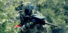 A professional team of paintball gun experts, reviewing the latest paintball masks and markers. Get into the action with planet-paintball! http://www.planet-paintball.com