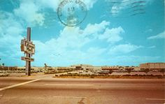 Bad postcard of the week: A mall in Fort Myers, way off in the distance: http://www.mlive.com/news/index.ssf/2013/02/bad_postcard_of_the_week_a_mal.html