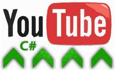 Upload a Video to YouTube with C# .Net