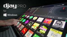 El desarrollador de djay Pro para iOS y Mac, lanza una versión para Windows 10 - https://www.actualidadiphone.com/el-desarrollador-de-djay-pro-para-ios-y-mac-lanza-una-version-para-windows-10/