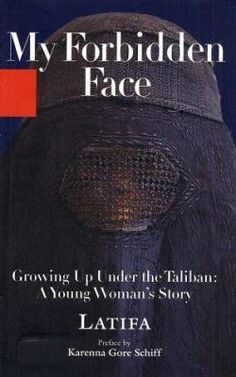 My Forbidden Face provides a moving and highly personal account of life under the Taliban regime. With painful honesty and clarity, Latifa describes her ordered world falling apart, in the name of a fanaticism that she could not comprehend, and replaced by a world where terror and oppression reign.
