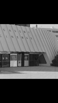 Academy Cinemas Perth