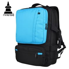 Travel Backpack Multifunction Backpack 14 15.6 inch Laptop Business Men  Women Backpacks Waterproof Oxford Casual School Bags 6ae055d06eb6d