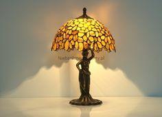 52 best lampy bursztynowe baltic amber lamps images on pinterest new table lamp amber lampshade aloadofball Images