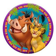 We sell Lion King kid's birthday party supplies including Hard To Find and vintage decorations, tableware, party favors and so much more! You will be amazed at our dynamic selection of Rare and Discontinued Party Supplies for children and adults! Lion King Theme, Lion King Party, Lion King Birthday, Le Roi Lion 2, Lion King Pictures, Lion King Baby Shower, Lion King Cakes, Disney Cartoon Characters, Disney Lion King