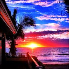 ¡Que bonito es Mazatlán!
