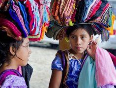 El Salvador y Gente by Jorge Pacas