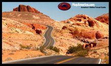 Valley of Fire State Park | HopAmerica.com