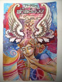 """""""Shadow"""" by Shen @ ShenStudio.com"""