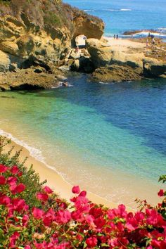 Laguna Beach<3