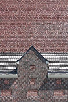 Ortner & Ortner Baukunst · Landesarchiv NRW