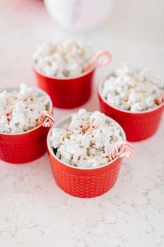 White Chocolate Pepp