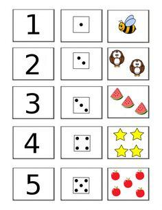 Conosciamo i numeri e tutte le sue forme Kindergarten Math Worksheets, Preschool Learning Activities, Preschool Curriculum, Preschool Activities, Teaching Kids, Numbers Preschool, Learning Numbers, Early Math, Montessori Materials