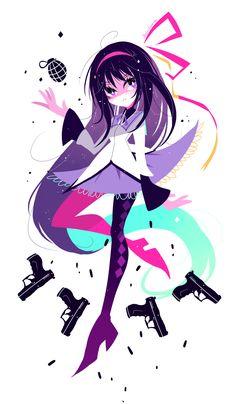 Art Manga, Anime Art Girl, Anime Girls, Anime Chibi, Manga Anime, Otaku, Wow Art, Kawaii Art, Character Design Inspiration