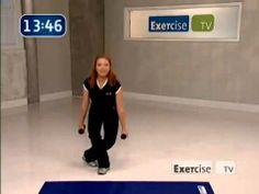 Exercise TV Basic Strength Training