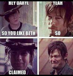 awe Carl!