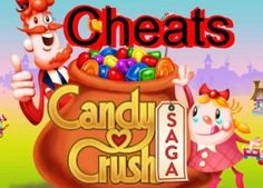 Candy Crush Saga Cheats and Hack Tool 2016
