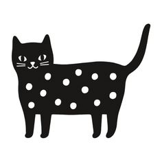 The product Mini carte Dotty Kitty is sold by Audrey Jeanne in our Tictail store.  Tictail lets you create a beautiful online store for free - tictail.com