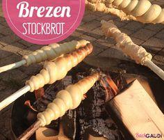 BackGaudi: Brezen Stockbrot