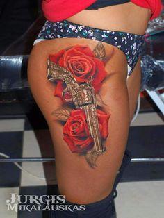 Tattoo ideas on Google +