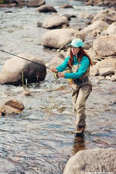 Fly Fishing | Creede Colorado | MarlaMeridith.com