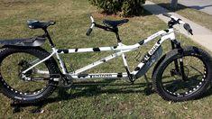 Fat bike tandems - your pics