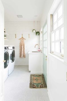 Elsie's Laundry Room
