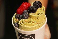 Rolled Ice Cream at NYC's 10Below Is Worth the Wait - Thrillist