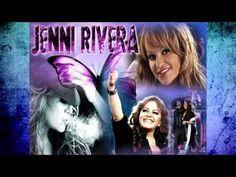 Jenni Rancheras y Corridos Mixx HD - YouTube