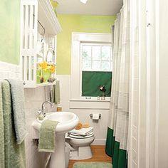 Use a Monochromatic Color Scheme