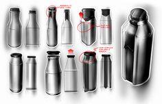 Knobul Brewing Company - Alex Calachan | Industrial Designer