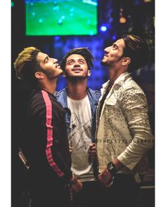 #brothers #for #life #🔥 #keepluving #keepsupporting #keepmoving  keepmotivating #keepgoing #keepfollowing... Photo Poses For Boy, Boy Poses, Dear Crush, My Crush, I Miss You Cute, My Love, Musically Star, Chocolate Boys, Swag Boys