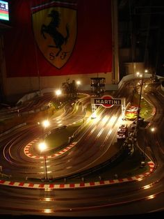 Show us your routed tracks - a random collection of track ideas - Slot Car Illustrated Forum