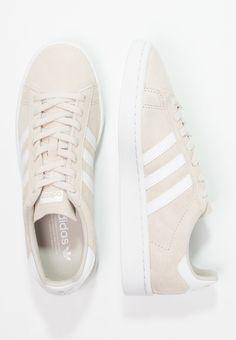 big sale 1ee1c 0d9f7 Köp adidas Originals CAMPUS - Sneakers - clear brown white crystal white  för 629