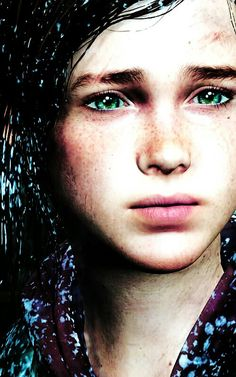 The Last Of Us | Ellie