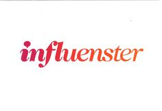 Influenster is a free-to-join community of invited trendsetters who live to give opinions of products and experiences. Influenster creates links between brands and members to reward participation and influence future products.