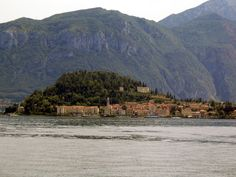 ITALY, LAKE COMO, BEAUTIFUL RESORT OF BELLAGIO, LOVE IT