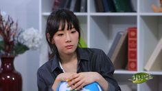 Taeyeon SNSD Girls Generation Healing Camp 140317
