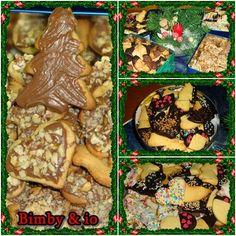 Le ricette di Valentina & Bimby: BISCOTTI DI NATALE