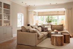 Landelijke inrichting Home Interior, Home Living Room, Interior Design Living Room, Living Room Designs, Living Room Decor, Living Spaces, Bedroom Decor, Up House, Country Furniture