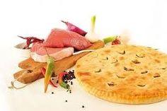 Осетинский пирог с рубленым мясом (Фыдджин) Состав: рубленое мясо, специи. Вес: 1000 г. Цена: 629 руб.  http://halar.ru/osetinskie-pirogi/osetinskiy-pirog-s-s-rublenym-myasom/