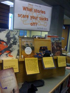 Scare your socks off -  by covs97, via Flickr